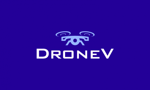 Dronev - Potential company name for sale