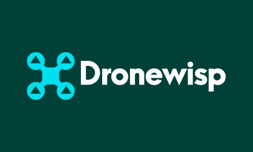Dronewisp - Potential startup name for sale