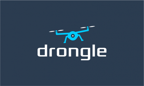 Drongle - Potential company name for sale