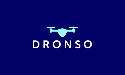 Dronso - Contemporary brand name for sale