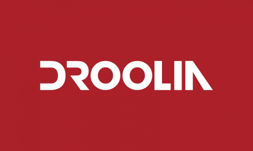 Droolia - Food and drink company name for sale
