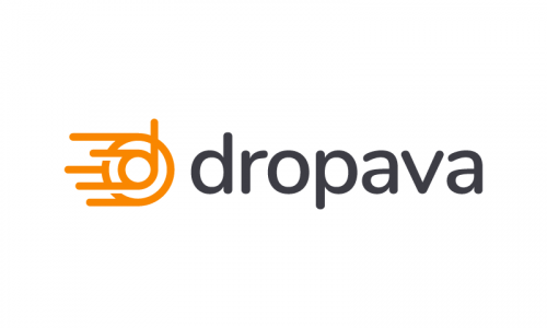 Dropava - Business startup name for sale