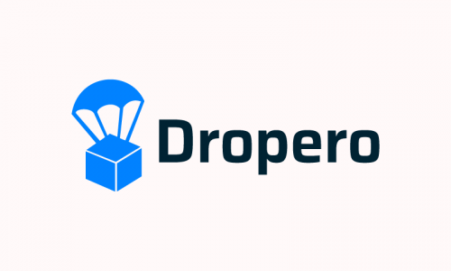 Dropero - Shipping product name for sale