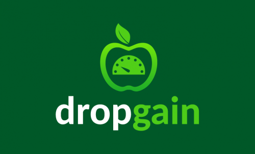 Dropgain - Technology business name for sale