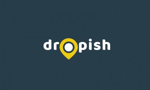 Dropish - Pets company name for sale