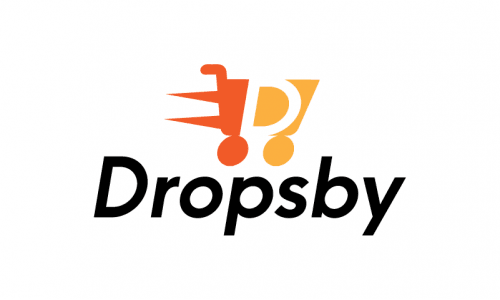 Dropsby - Shipping product name for sale