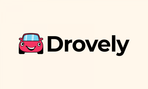 Drovely - Automotive business name for sale