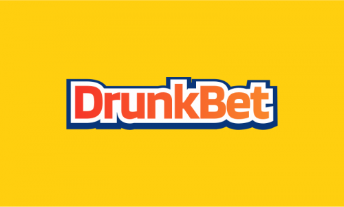 Drunkbet - Gambling brand name for sale