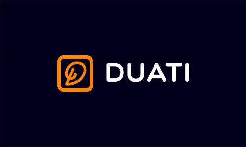 Duati - E-commerce business name for sale