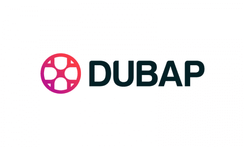 Dubap - Audio startup name for sale