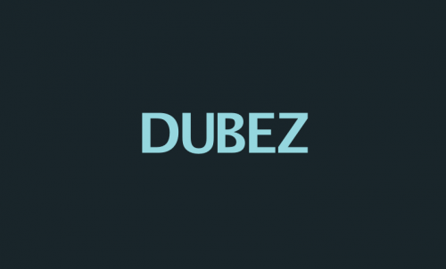 Dubez - Video games startup name for sale