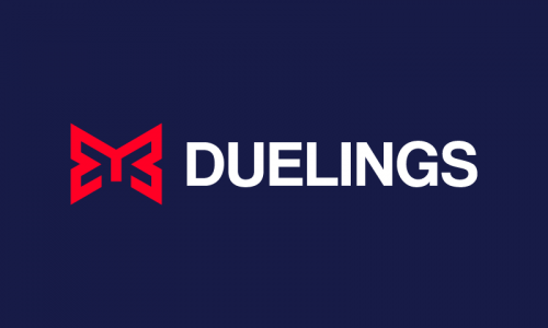 Duelings - Business company name for sale