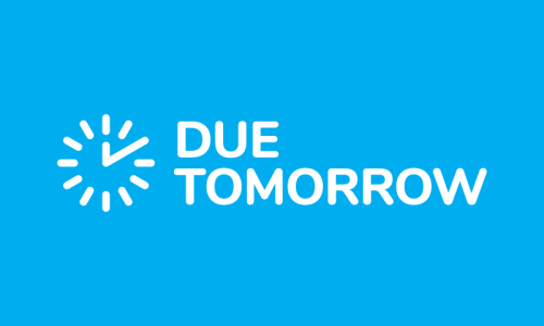 Duetomorrow - Business brand name for sale