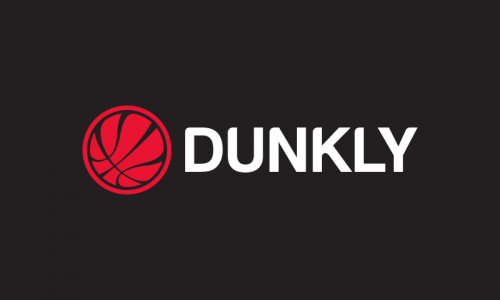 Dunkly - Retail company name for sale
