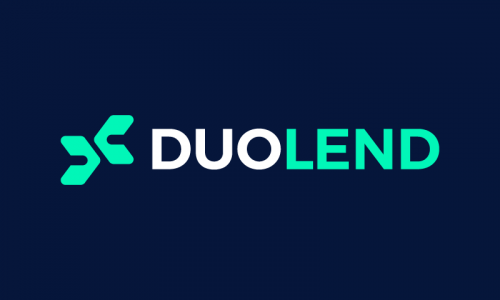 Duolend - Loans business name for sale