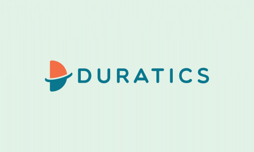 Duratics - Robotics brand name for sale