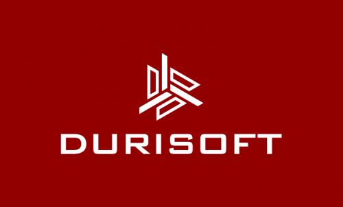 Durisoft - Media startup name for sale