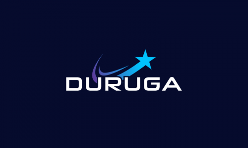 Duruga - Driven company name for sale