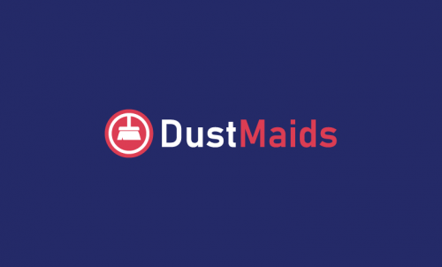 Dustmaids - E-commerce business name for sale