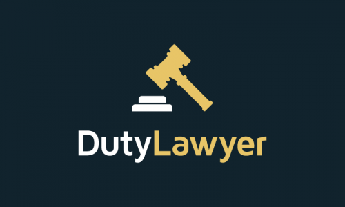 Dutylawyer - Law business name for sale