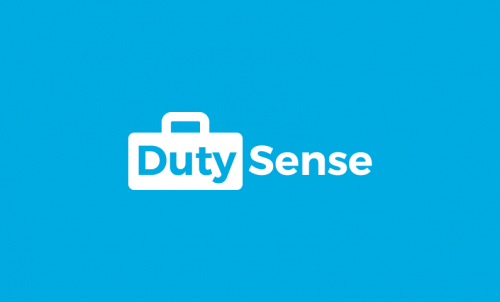 Dutysense - Business domain name for sale