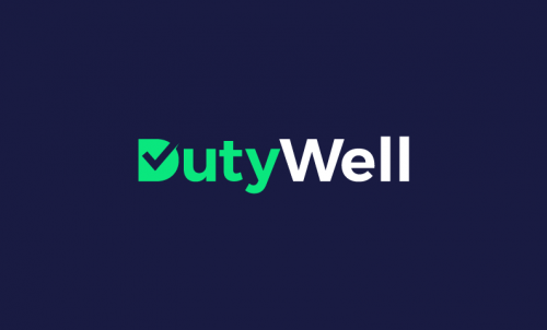 Dutywell - Business domain name for sale