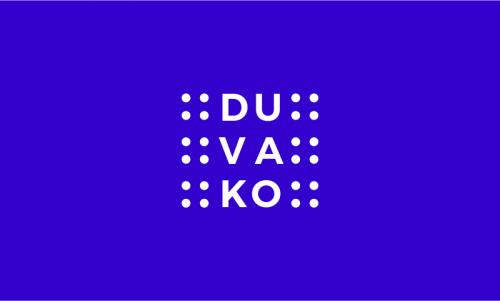 Duvako - E-commerce company name for sale