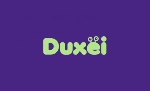 Duxei - Retail product name for sale