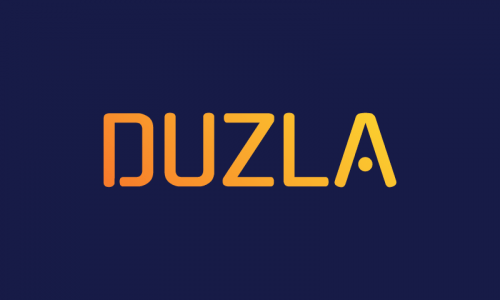 Duzla - Marketing startup name for sale
