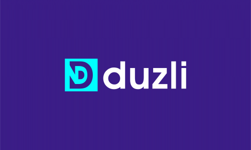 Duzli - Marketing product name for sale
