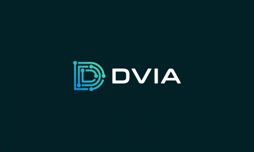 Dvia - Technology brand name for sale