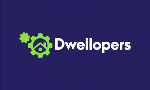 Dwellopers - Technology brand name for sale
