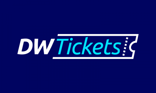 Dwtickets - E-commerce product name for sale