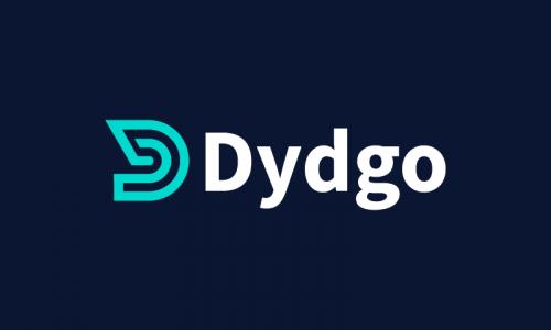 Dydgo - Business brand name for sale