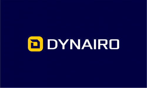 Dynairo - Business domain name for sale