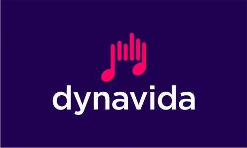 Dynavida - Retail brand name for sale