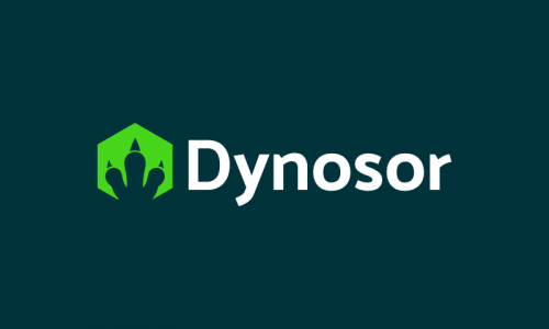 Dynosor - Technology domain name for sale