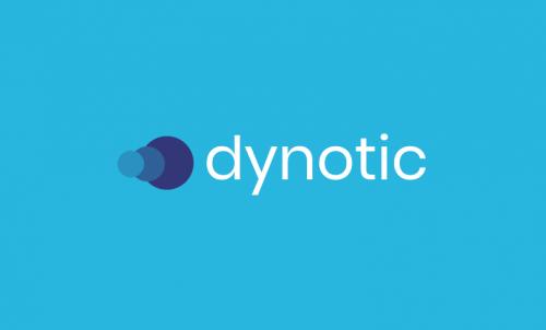 Dynotic