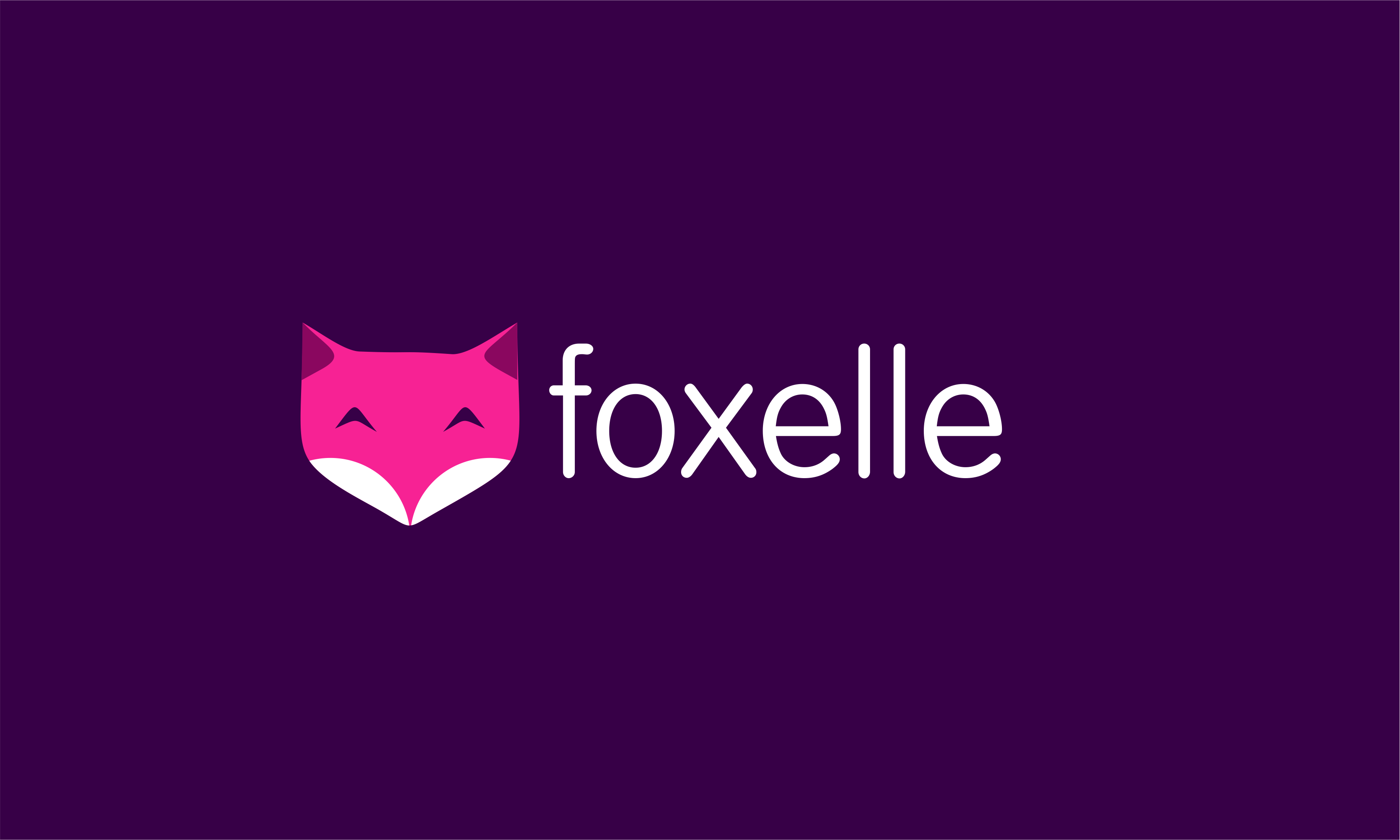 Foxelle - Retail business name for sale