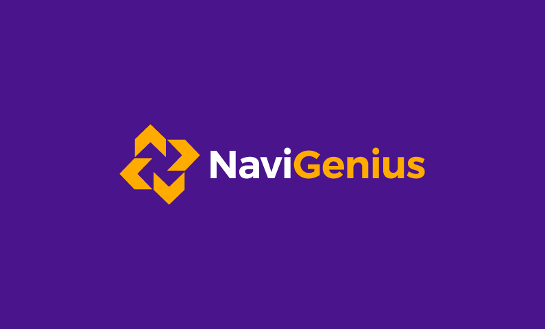 Navigenius - Potential product name for sale