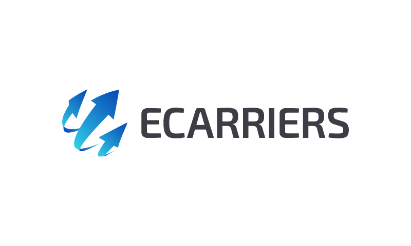 Ecarriers - Internet company name for sale