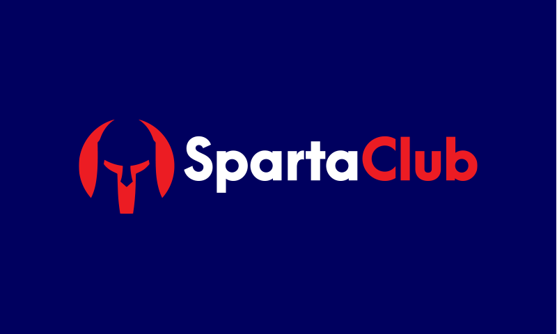 Spartaclub - Technology startup name for sale