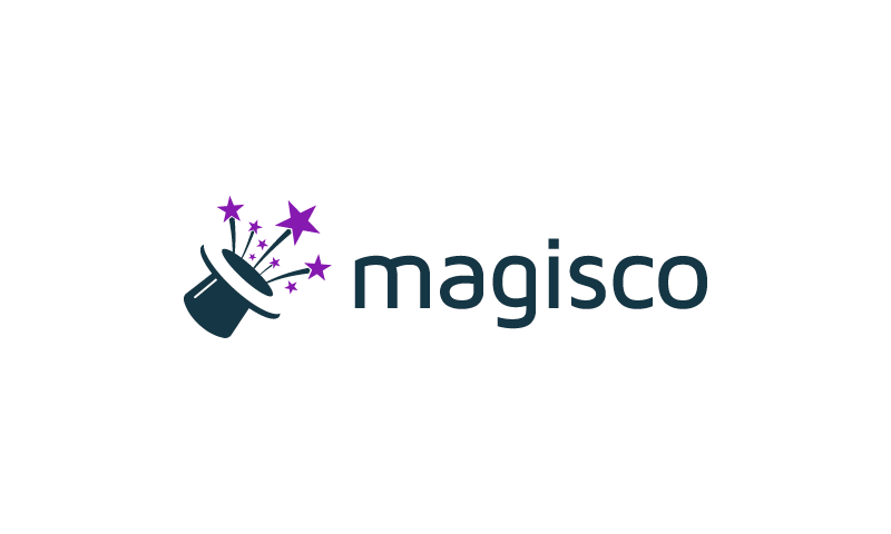 Magisco - Retail brand name for sale