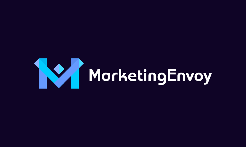 Marketingenvoy - SEM business name for sale