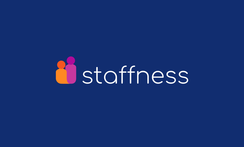 Staffness - Great name for a company in recruitment