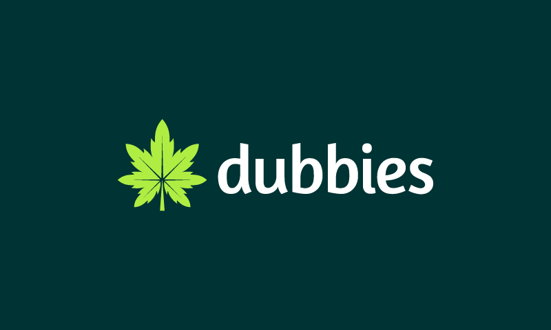 Dubbies - Healthcare product name for sale