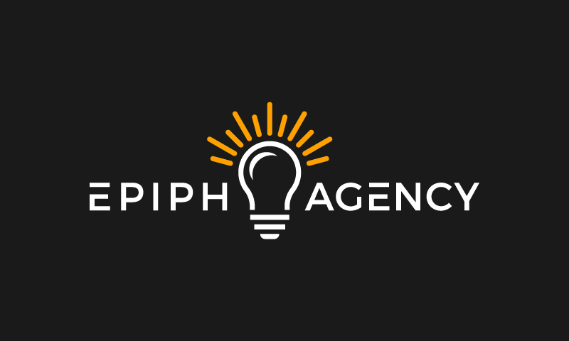Epiphagency - Marketing startup name for sale