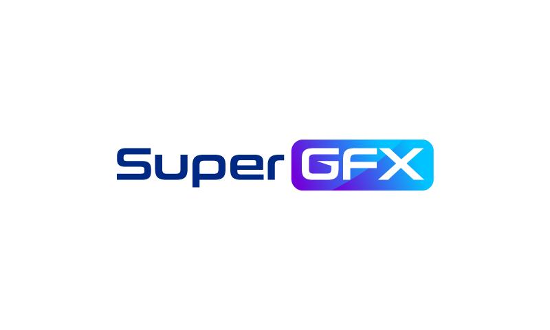 Supergfx