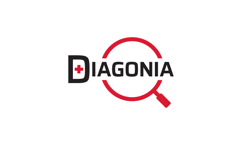 Diagonia - Health startup name for sale