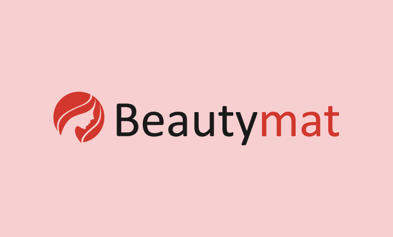 Beautymat - Beauty domain name for sale